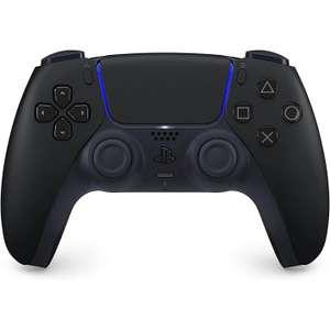 Manette sans-fil DualSense pour Playstation 5 - Midnight Black ou Blanche (via 10€ sur la carte)