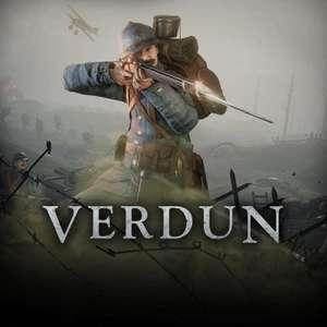 Verdun & Defense Grid: The Awakening gratuits sur PC (dématérialisés)