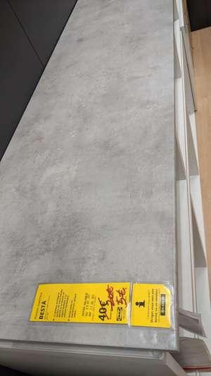 Plateau Besta - Imitation ciment, Ikea plaisir (78)