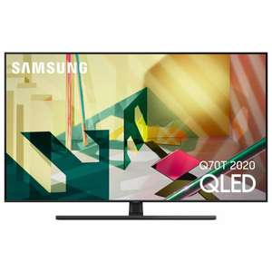 "TV 75"" Samsung QE75Q70T - 4K UHD, Qled"