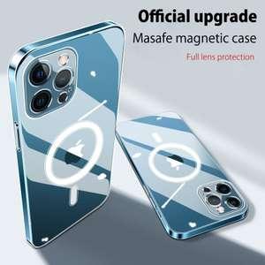 [Nouveaux Membres] Coque magnétique SoCouple pour iPhone