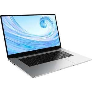 "PC Portable 15,6"" Huawei MateBook D 15 (2021) - FHD, i3-10110U, RAM 8 Go, 256 Go SSD, Windows 10, AZERTY"
