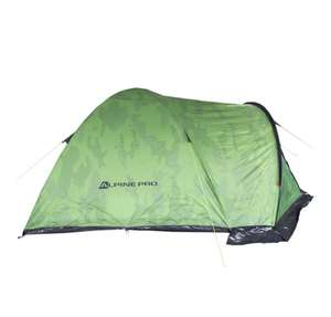 Tente Alpine Pro Urpe - 3 Personnes