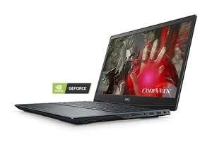 """PC portable 15.6"""" full HD Dell G3 15 - 144 Hz, i7-10750H, GTX 1660 Ti (6 Go), 16 Go de RAM, 512 Go en SSD, Windows 10"""