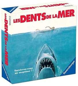 Jeu de société Ravensburger (26833) - Les dents de la mer (Version française)