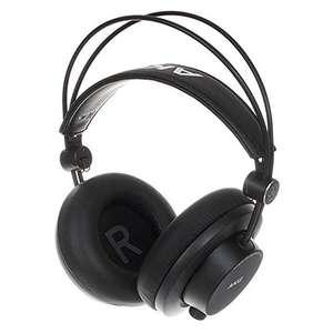 Casque audio filaire fermé AKG K275