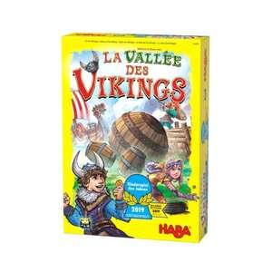 Jeu de société Haba - La vallée de Vikings
