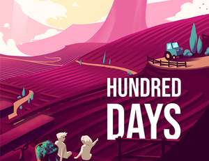 Jeu Hundred Days gratuit sur PC (Dématérialisé - DRM-Free)