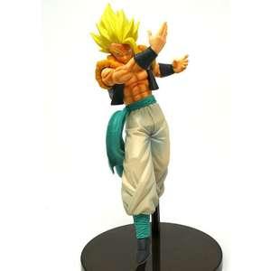 Figurine Match Makers - Dragon Ball Super - Super Saiyan Gogeta