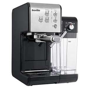 Machine à café espresso Breville Prima Latte II