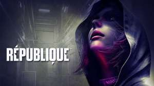 Jeu République sur PC (Dématérialisé - Steam)
