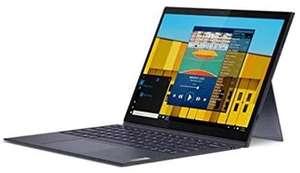 """PC portable hybride 10.1"""" full HD Lenovo IdeaPad Duet Chromebook - Mediatek P60T, 4 Go de RAM, 128 Go en eMCP, Chrome OS"""
