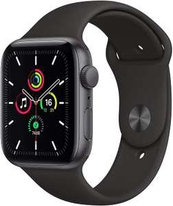 Montre connectée Apple Watch SE - GPS, 44 mm, Boîtier en aluminium gris sidéral