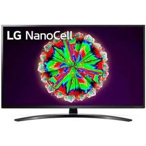 """Tv 50"""" LG 50NANO793NE - UHD 4K Nano Cell , HDR 10 Pro, Smart TV"""