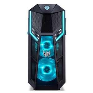 PC gaming Fixe Acer Predator PO5-615s - i7-10700, 16 Go RAM, 1 To SSD, RTX 3070