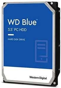 "Disque dur interne 3.5"" WD Blue WD40EZAZ - 4 To"