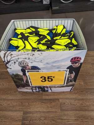 Selle vélo Fizik Antares R5 jaune et noir - Btwin Village Lille (59)