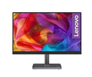 """Écran PC 23.8"""" Lenovo L24i-30 - full HD, IPS, LED, 75 Hz, 4 ms, FreeSync"""