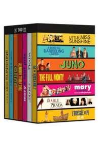 Coffret DVD - 7 Films