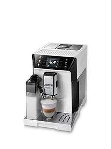 Machine à expresso automatique avec broyeur à grains De'Longhi PrimaDonna Class ECAM550.65