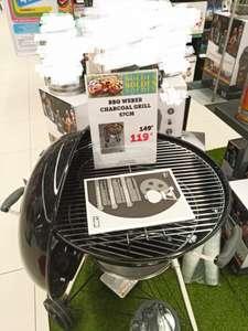 Barbecue Weber Grill Charcoal 57 - Hyper U Saint Maximin la Sainte Baume (83)