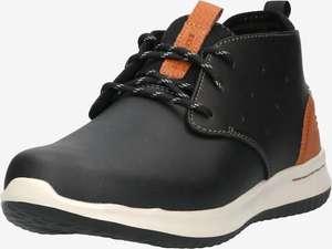 Chaussures Skechers Delson-Clenton - Noir (taille 42/43/45)