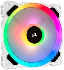 Ventilateur Corsair LL120 - RGB, LED PWM 120mm