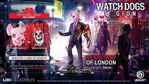 Figurine Watch Dogs Legion : Resistant of London (vendeur tiers)