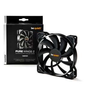 Ventilateur PC Be Quiet! Pure Wings 2 - 140mm