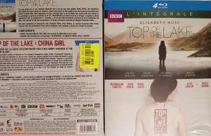Coffret Blu-ray intégrale Top of the lake - Clisson (44)