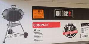 Barbecue Weber compact kettle - Cannes la Bocca (06)