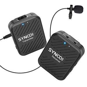 Système de Microphone sans Fil Synco G1 A1 - 2.4G (Vendeur tiers)