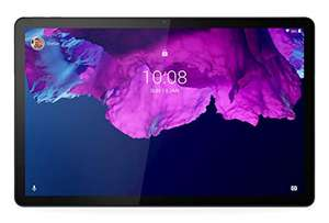 """Tablette tactile 11"""" Lenovo Tab P11 - Snapdragon 662, 4 Go RAM, 128 Go, Android 10"""