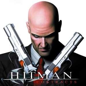 Sélection de jeux Hitman en promotion - Ex: Hitman: Contracts sur PC (Dématérialisé - Steam)