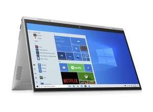 """PC portable 15.6"""" HP ENVY x360 15-es0033nf - FHD Tactile, Intel Core i5-1135G7, 16 go de RAM, SSD 512 Go, Windows 10"""