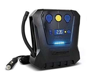 Compresseur digital programmable Michelin 009519 - 12V, 6,9 bars