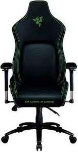 Chaise bureau gaming Razer Iskur - noir / vert