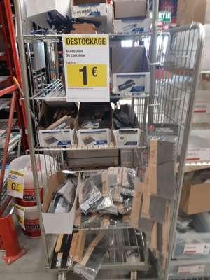 Sélection d'outils pour carrelage à 1€ - St Gregoire (35)
