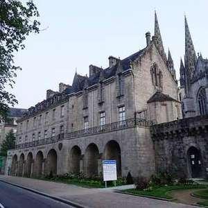 Entrée et animations Gratuites au Musée Départemental Breton les 21/07 et 18/08 de 19h à 22h - Quimper (29)