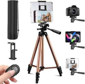 Trépied pour appareil photo, smartphone ou tablette (vendeur tiers)