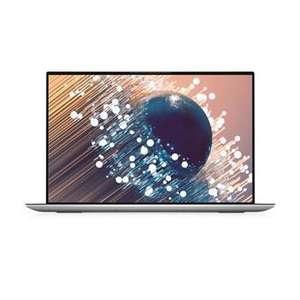 """PC Portable 17"""" Dell XPS 17-9700 - i5 10300H, 8 Go RAM, 512 Go SSD, Windows 10, Argent (Frontaliers Belgique)"""