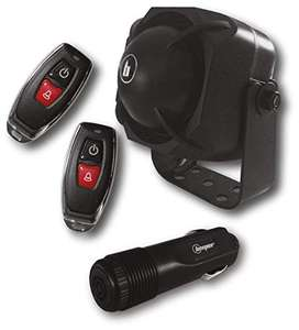 Alarme auto universelle Beeper XR5