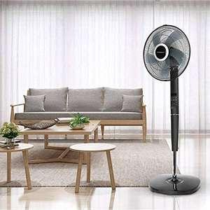 Ventilateur sur pied Aigostar Hansa 33JTR - 60W (vendeur tiers - via coupon)