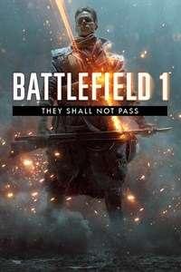 DLC Battlefield 1 They Shall Not Pass Gratuit sur Xbox One & X|S (Dématérialisé)