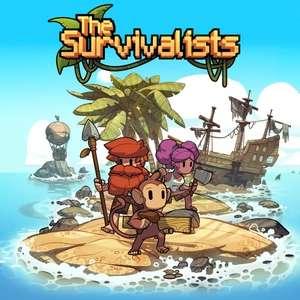 Jeu The Survivalists sur PC (Dématérialisé - Steam)