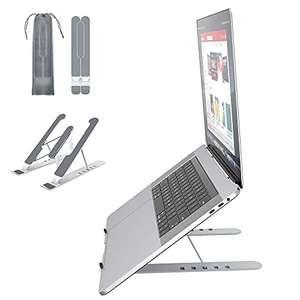 """Support pour PC portable de 10 à 15.6"""" VersionTech - 6 niveaux (vendeur tiers)"""