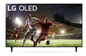 "TV OLED48"" LG48A1 (2021) - 4K, Smart TV, HDR"