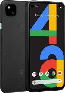 "[Étudiants via Unidays] Smartphone 5.81"" Google Pixel 4a - full HD+, SnapDragon 730G, 6 Go de RAM, 128 Go, noir"
