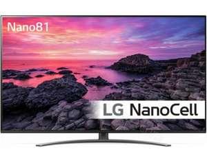 """TV 55"""" LG 55NANO813NA - UHD 4K, HDR, Smart TV"""