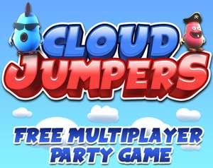 Jeu Cloud Jumpers gratuit sur PC, Mac & Linux (Dématérialisé - DRM-Free)